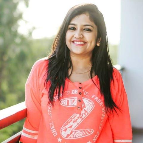 Shefali Jain