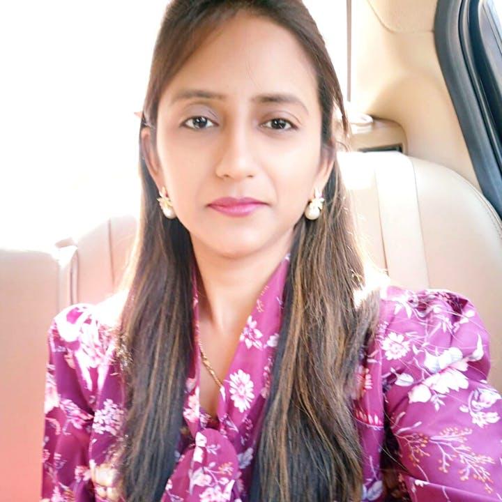 Nandita Soni