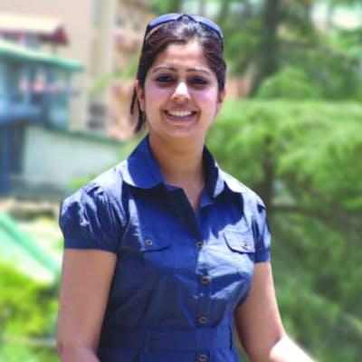 Apeksha Mathur