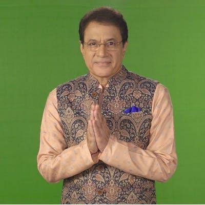 Arun Govil Ji
