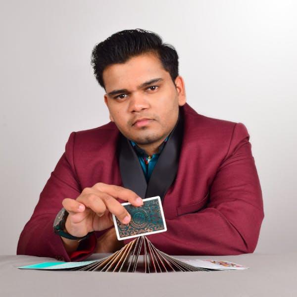 Mayank Shekhar