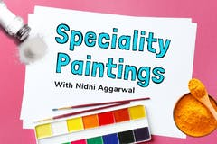 Speciality Paintings