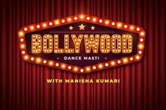 Bollywood Dance Masti