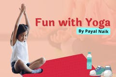 Fun with Yoga