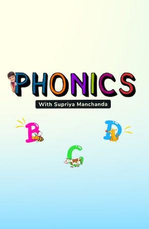 Phonics - SATPIN Group