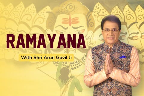 Shri Arun Govil Ji