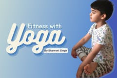 Fitness with Yoga