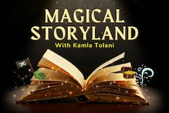 Magical Story Land