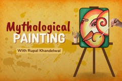 Mythological Painting