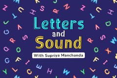 Letters and Sounds - 2