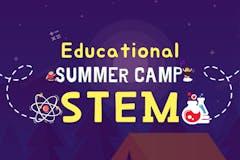 Educational Summer Camp - STEM