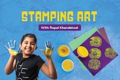 Stamping Art