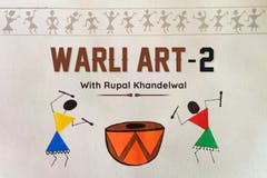 Warli Art - Part 2