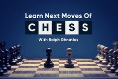 Learn Next Moves of Chess