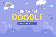 Fun with Doodle