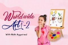 World Wide Art - 2