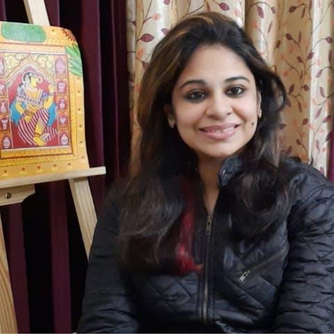Rupal Khandelwal