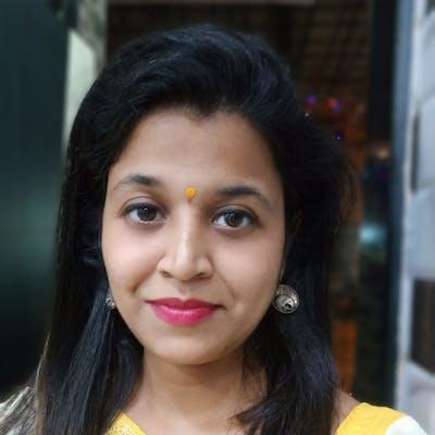 Renuka Jain